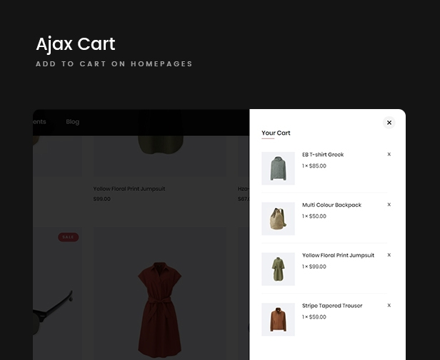 Antive - Minimal and Modern WooCommerce AJAX Theme (RTL Supported) - 7