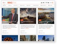 MagOne-响应式新闻和杂志博客模板[更至v7.3]插图20