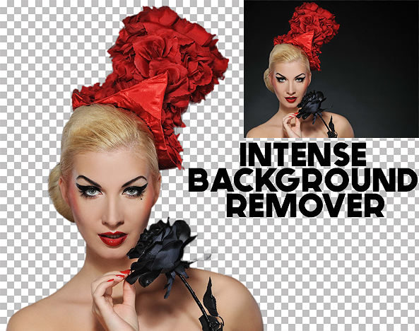 Intense Green Screen Footage Remover - 6