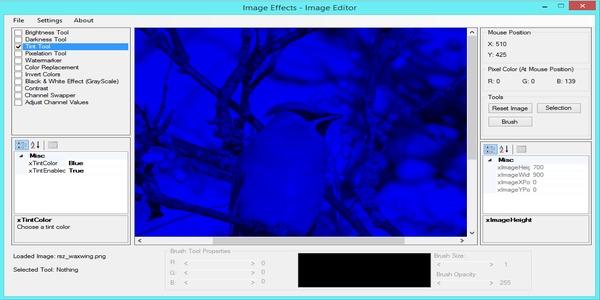 Remove Pixelation Paint Net