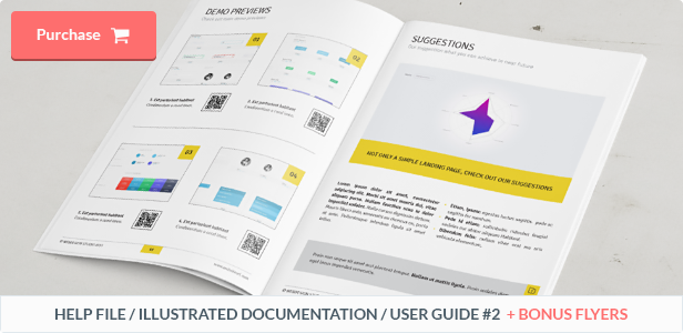 Help File / Illustrated Documentation / User Guide #2