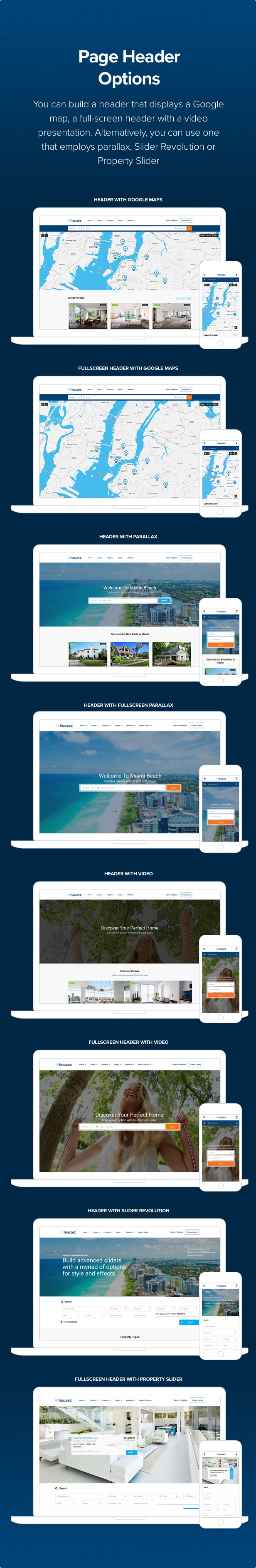 Houzez - Real Estate WordPress Theme - 17