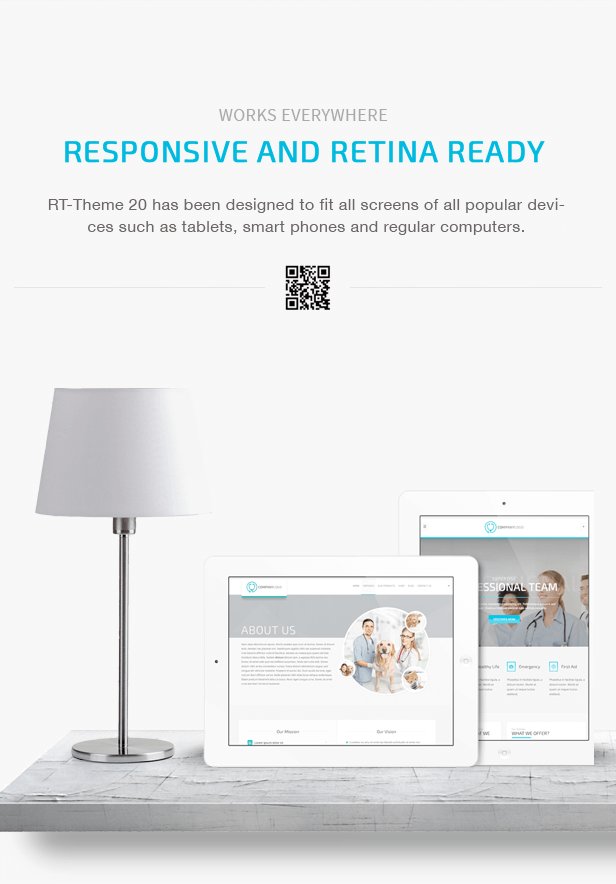 RT-Theme 20 | Medical, Health and Medical Product Catalog - 6