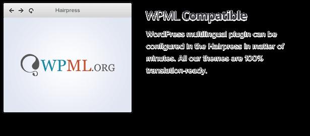 WPML Compatible
