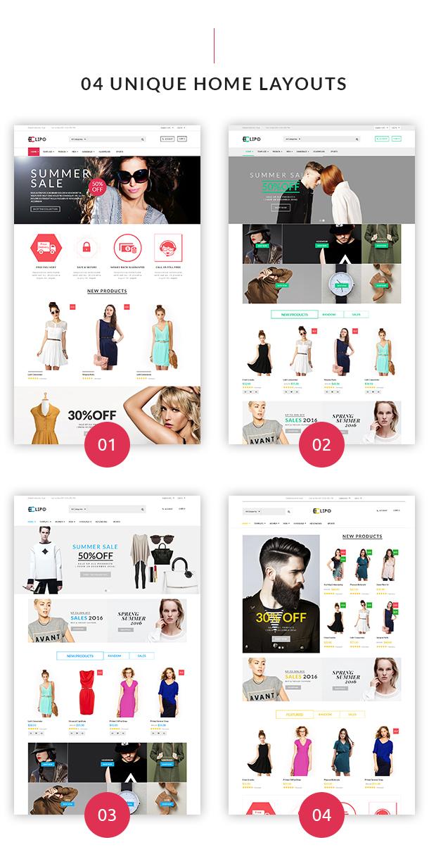Vina Eclipo - Fashion VirtueMart Joomla Template - 7