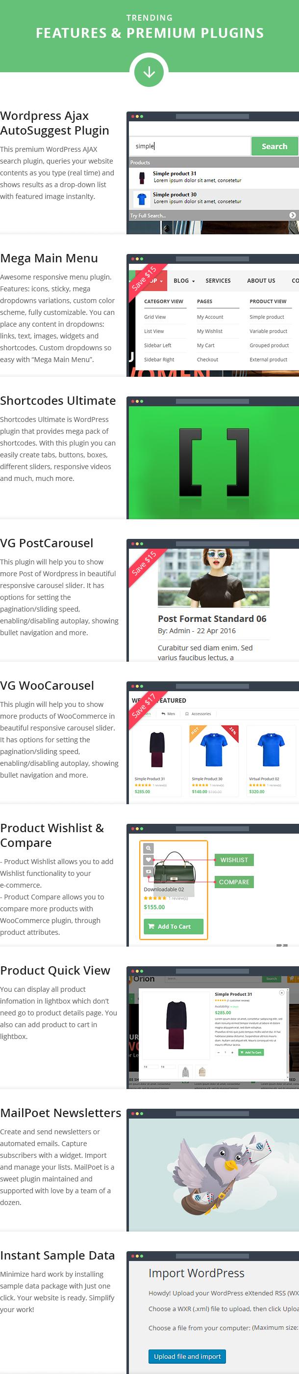 VG Orion - Business & eCommerce WordPress Theme - 16