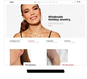 Urna - All-in-one WooCommerce WordPress Theme - 35