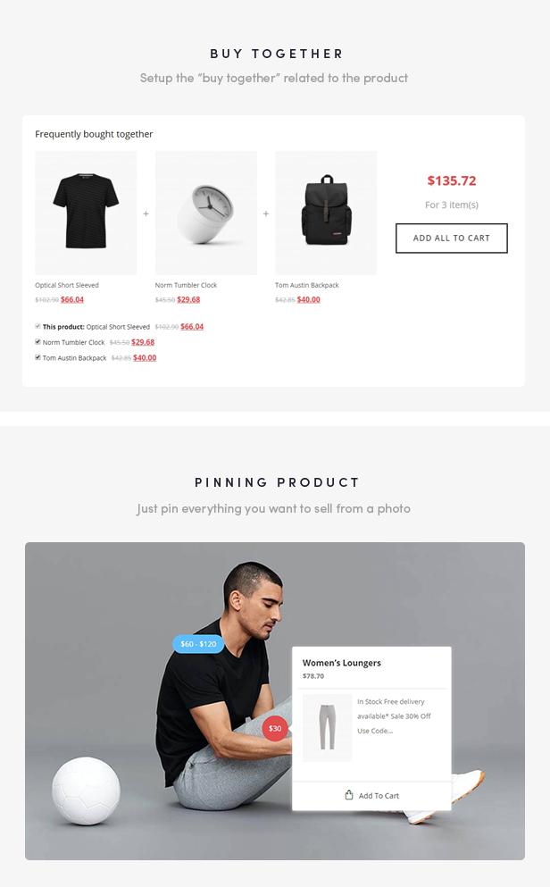 Diassy - Fashion WooCommerce Theme - 6