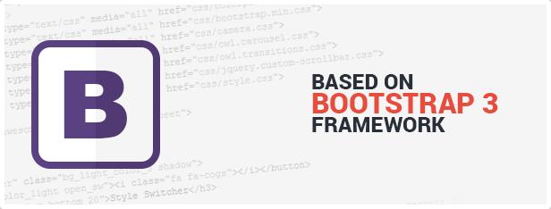Flatastic - Premium Versatile HTML Template - 15