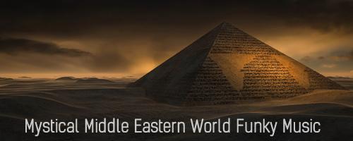 Eastern Desert Adventure - 2