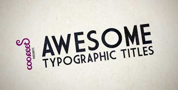 Promote Your Product or Service with Kinetic Typo - 24