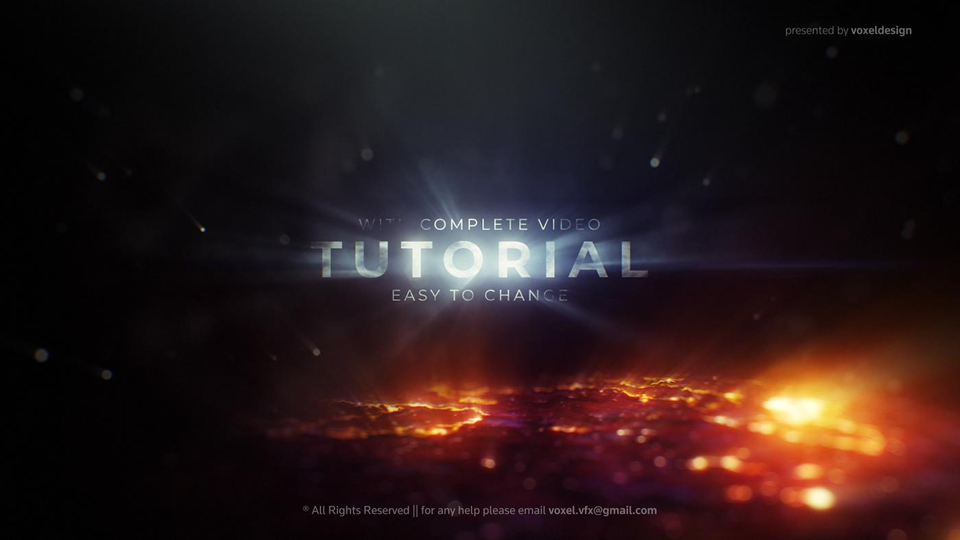 The Destiny Cinematic Title - 7
