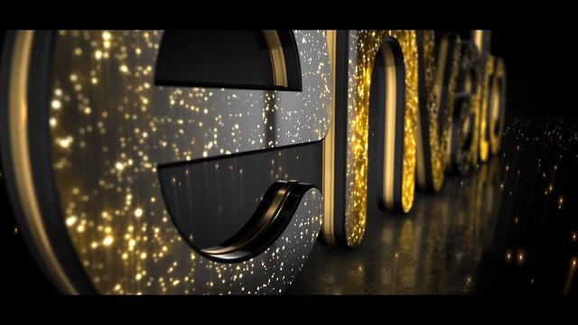 Golden Elegance Logo - 2