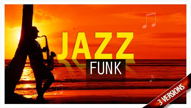 Jazz-Funk-Music
