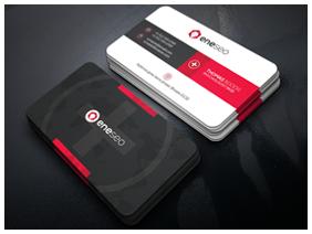 Business Card Mock up - 22