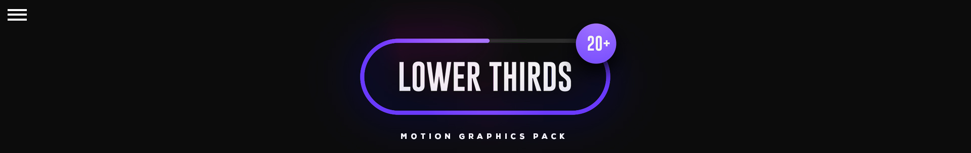 Motion Graphics Pack V2 - 11
