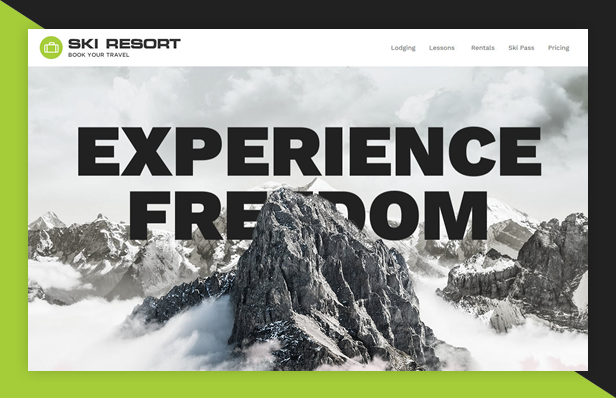 Book Your Travel - Online Booking WordPress Theme - 16