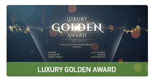 Luxury Golden Award