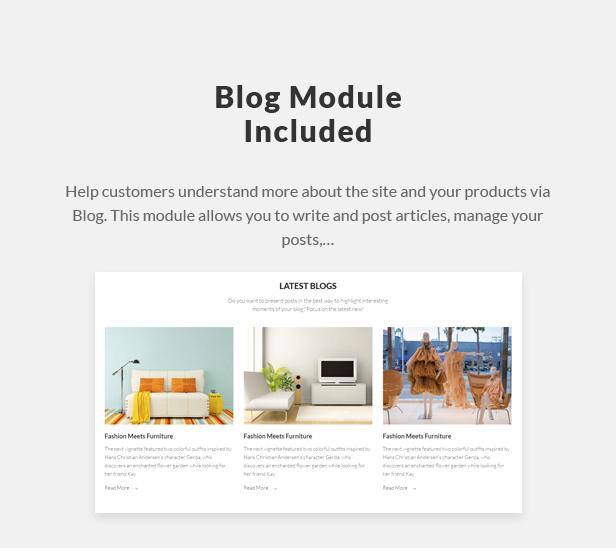 Grand - Responsive Furniture WooCommerce WordPress Theme 45