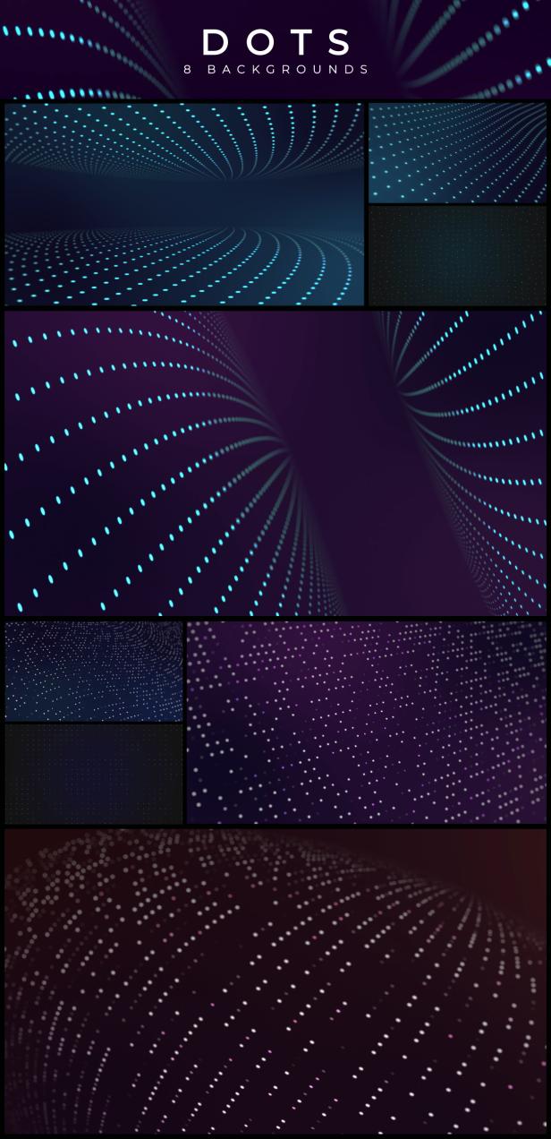PNG-Dots