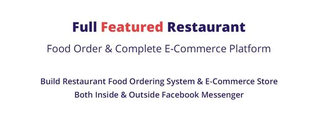 XeroChat - Facebook Chatbot, eCommerce & Social Media Management Tool (SaaS) - 23