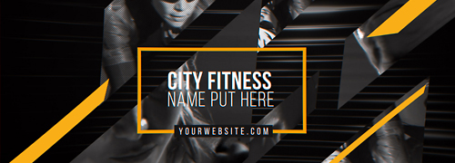 Future Fitness After Effects Template