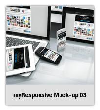myPhone 6 Plus Mock-up 02 - 14