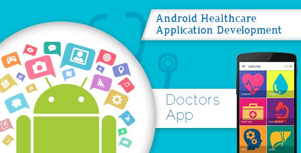 Doctors Application Ranksol