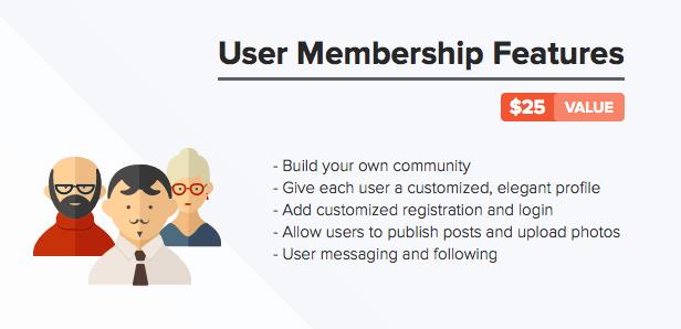 Pluto Clean Personal WordPress Masonry Blog Theme - 3