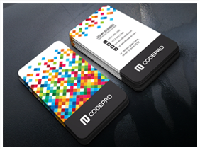 Business Card Mock up - 39