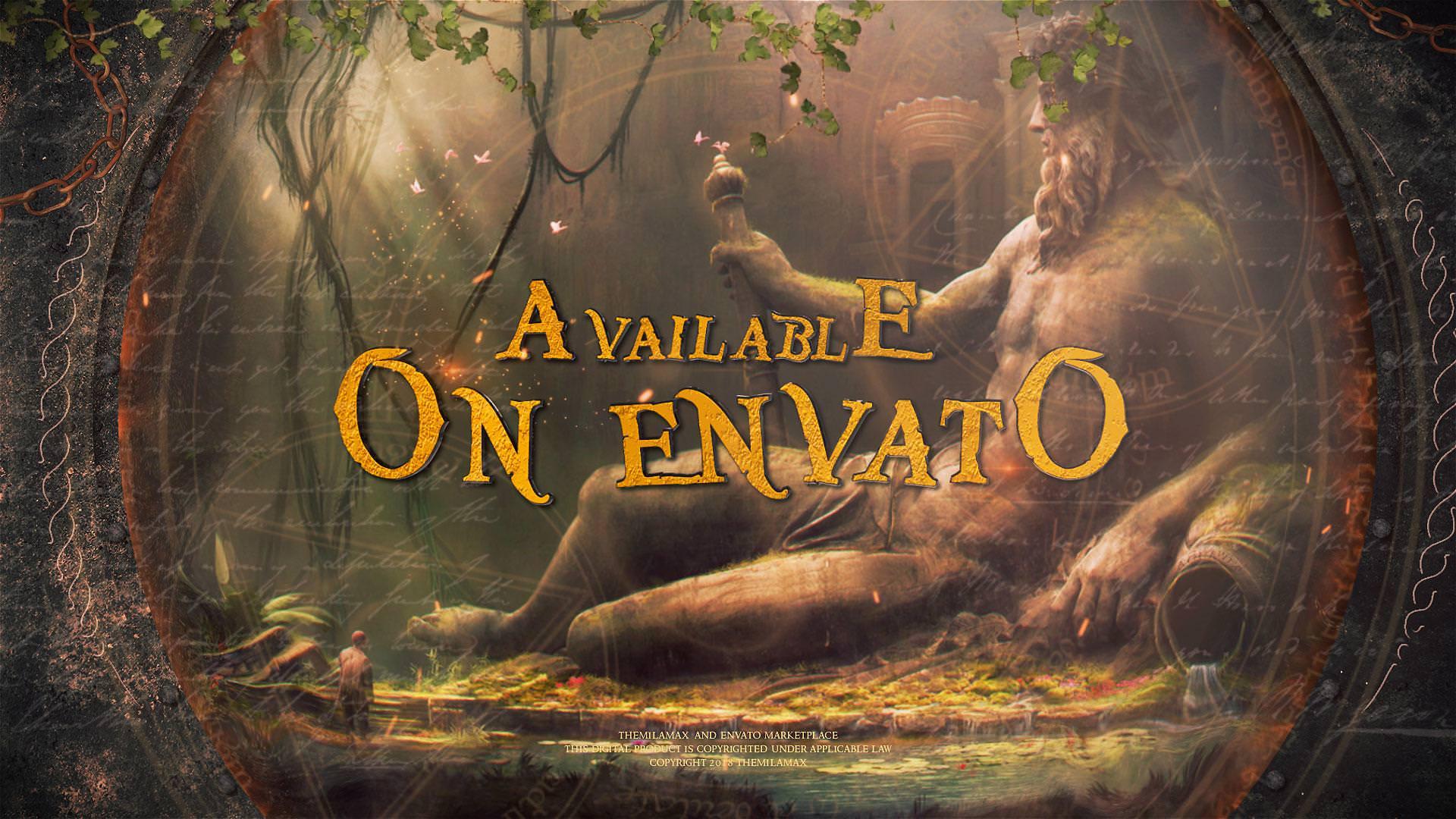 Fantasy Trailer 2 - 12