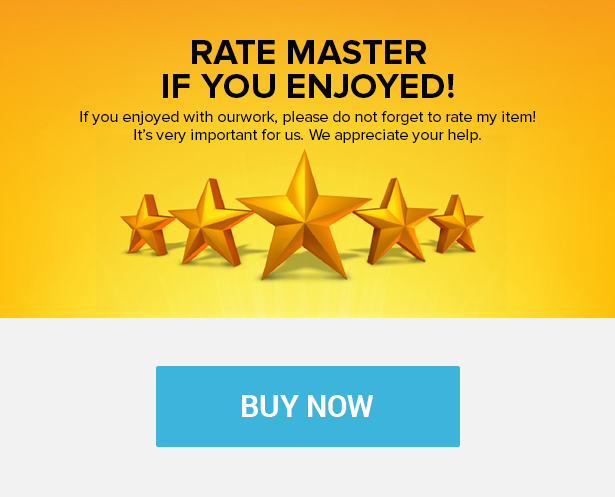 rating website template
