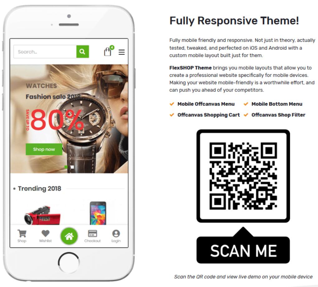 VG Flexshop - Multipurpose Responsive WooCommerce Theme - 14