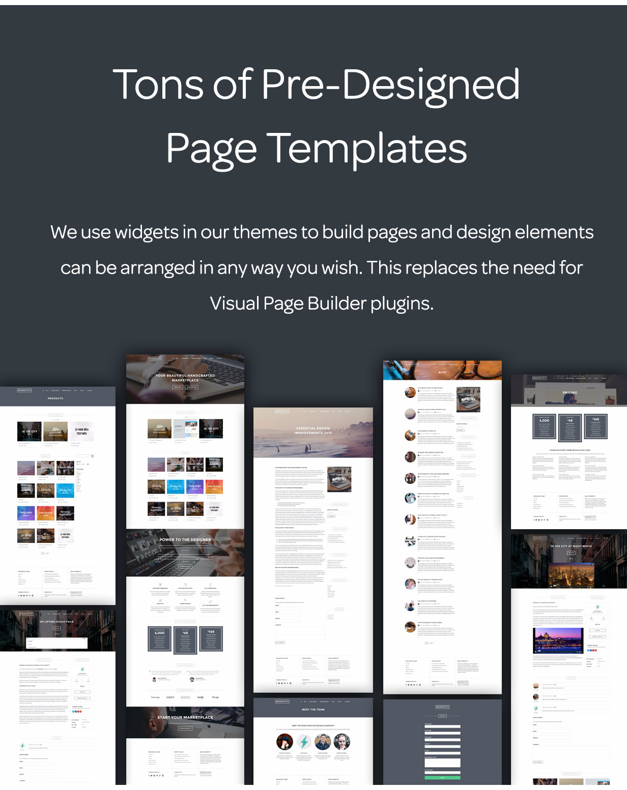 Marketify - Digital Marketplace WordPress Theme by Astoundify ...