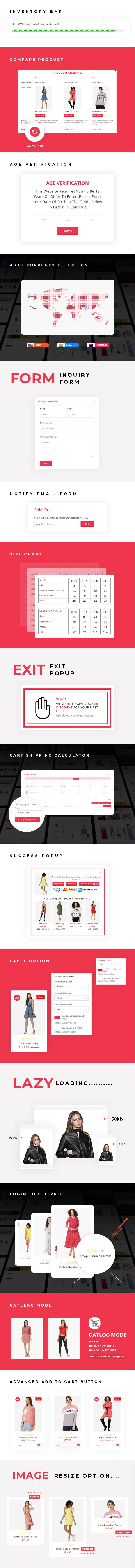 Shopcart Shopify Theme