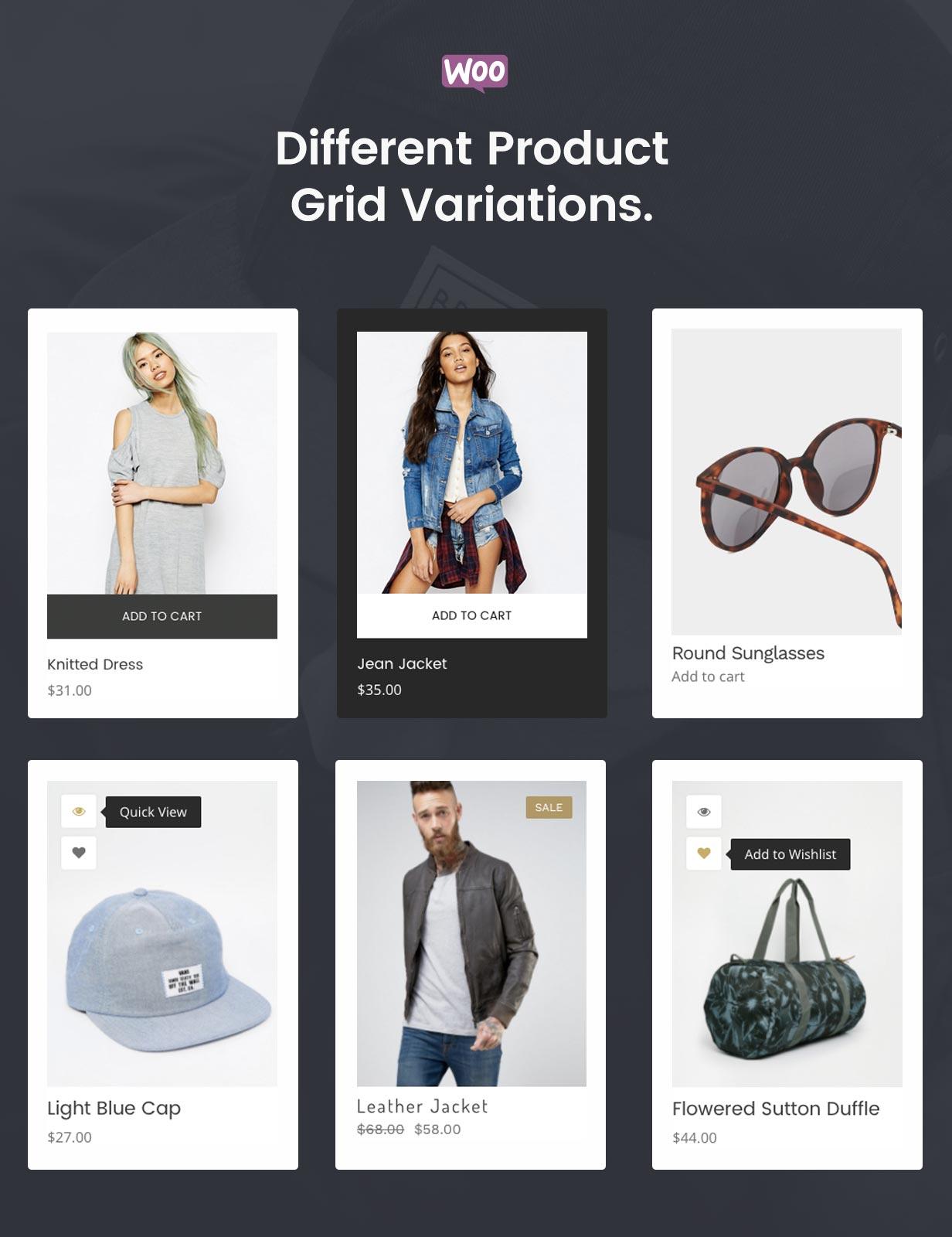 Smart — Responsive Multi-Purpose WordPress Theme - 16