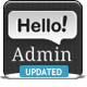 Hello Admin Template - Desktops, Tablets, Mobiles - ThemeForest Item for Sale