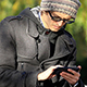 Man with a Touchscreen Phone - 10