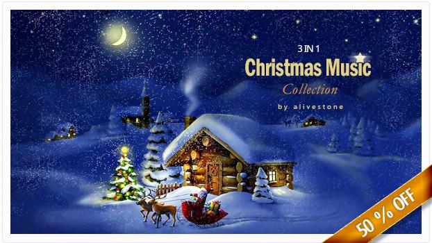 Christmas-Music-Collection