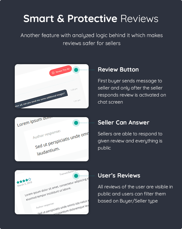 Adifier - Classified Ads WordPress Theme - 13