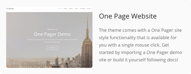 Engage - Responsive Multipurpose WordPress Theme - 41