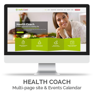 HEALTHFLEX Doctor - Medical Clinic & Health WordPress Theme