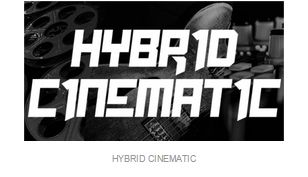 Hybrid Logo 1 - 2