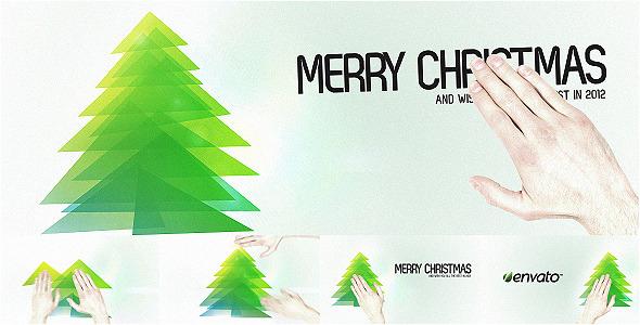 Corporate Christmas Tree - 6