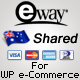 eWAY AU Shared Gateway for WP E-Commerce