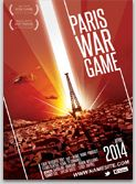 Game Poster War Paris