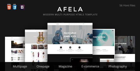 Sweet Pick   Modern E-commerce PSD Template - 2