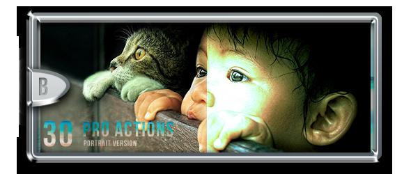PolyArt Photoshop Action - 12