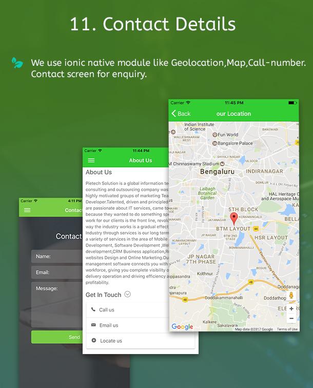 Ionic 3 Restaurant app with Firebase - 12