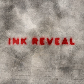Animated Ink Reveal Effect Template - 5